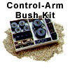 Control Arm Bush Kit