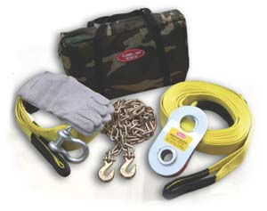 HEAVY DUTY KIT WA-1102