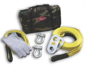 MEDIUM DUTY KIT WA-1101